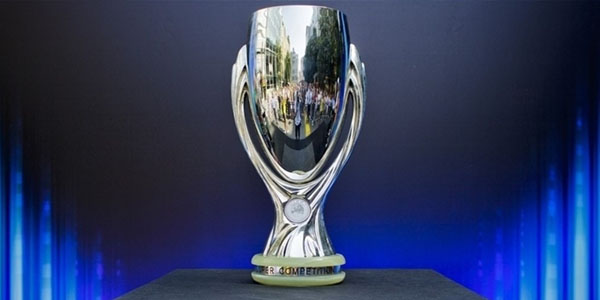 Countries keen to host 2020 UEFA Super Cup disclosed
