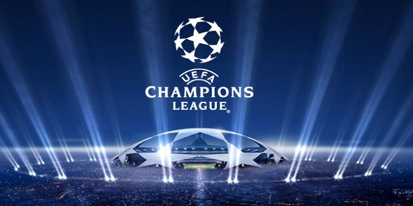 First matches of Champions League 1/8 finals start today
