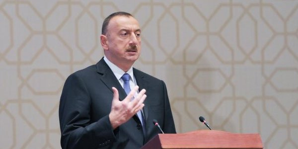 President: Armenia's non-constructive position a main obstacle to progress in talks