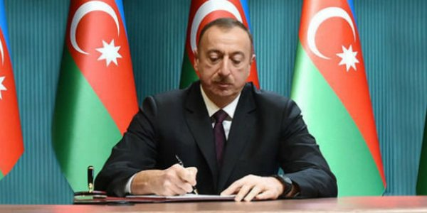 President Ilham Aliyev orders increasing unified monthly allowance for IDPs