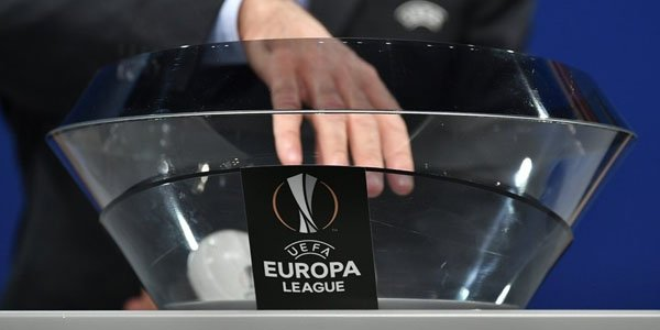 Last 16 draw in Europa League unveiled