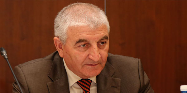 Mazahir Panahov: Presidential candidates shouldn't propagate before pre-election campaign