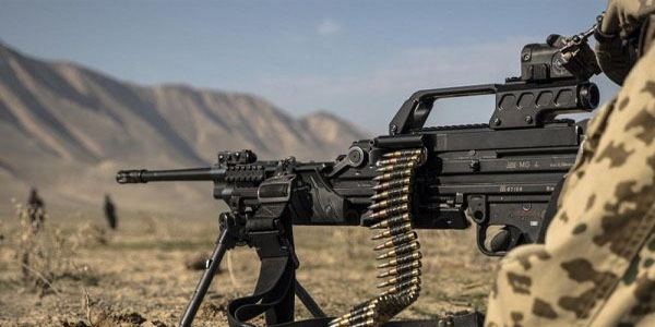 Armenians violated ceasefire 110 times a day