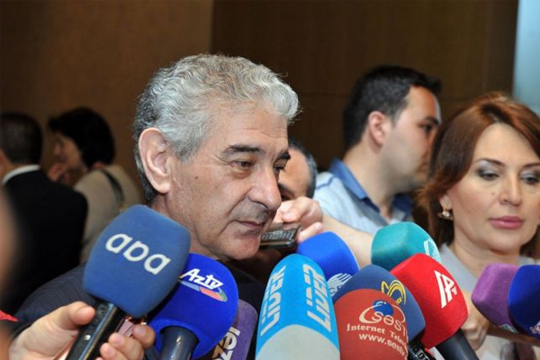 Ali Ahmadov: If Pashinyan does not understand need for fair settlement of conflict, this is beginning of his tragedy