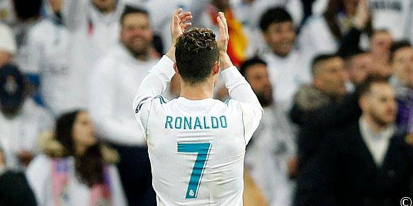 Real Madrid announce they have agreed to sell football star Cristiano Ronaldo to Italy's Juventus