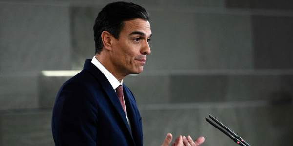 Assassination attempt on Spanish PM foiled