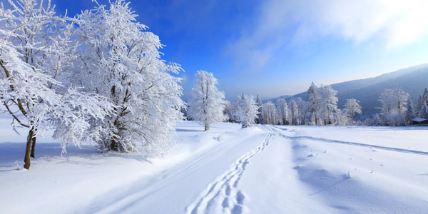 Time of astronomical winter in Azerbaijan announced (VİDEO)