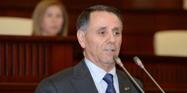 Novruz Mammadov will report for the first time in Milli Majlis tomorrow