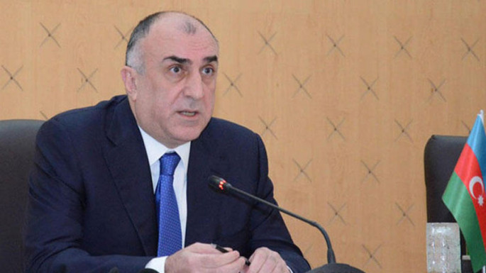 Azerbaijani FM to address the 74th session of the UN General Assembly