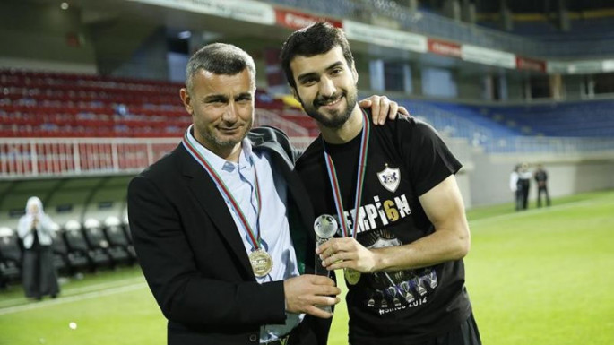 Media: Trabzonspor FC scouts favor Azerbaijani striker