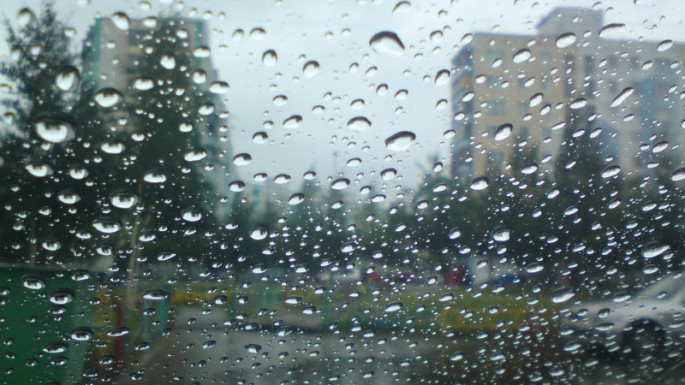 Rainy weather expected in Azerbaijan tomorrow