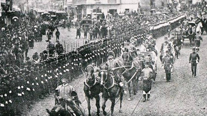 101 years pass since liberation of Baku from occupation