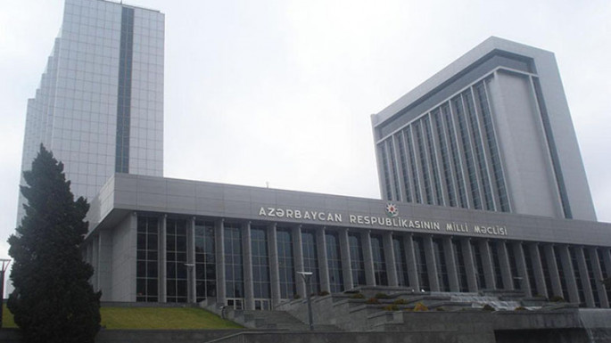 "Azerbaijani parliament to discus the draft law on ""Higher Education"" in October"
