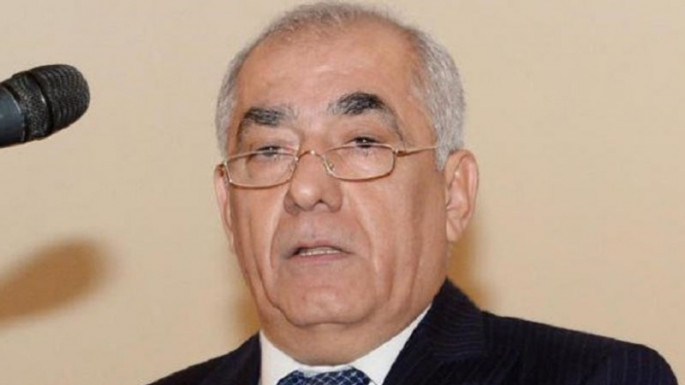 Azerbaijani parliament approves Ali Asadov's appointment as Prime Minister