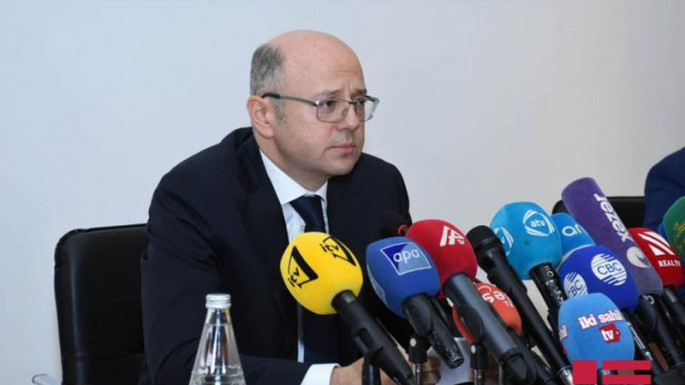 Azerbaijan reviews Russia's proposal on construction nuclear power plant