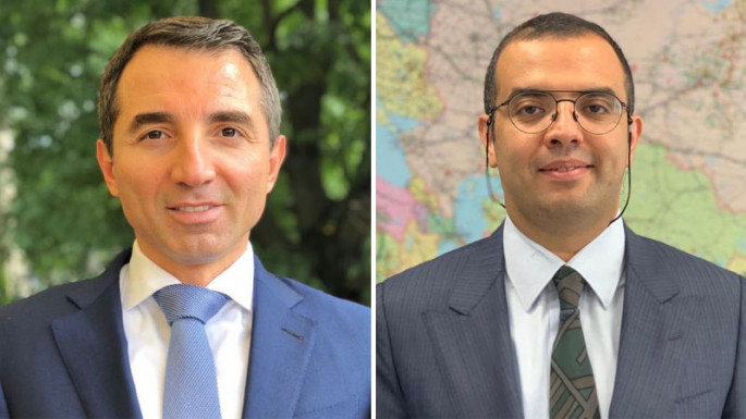 New appointments made at SOCAR