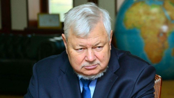 Andrzej Kasprzyk to conduct next ceasefire monitoring exercise on the LOC