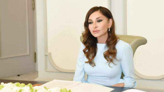 New assistant appointed to First Vice-President of Azerbaijan
