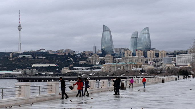 Dry weather forecasted for tomorrow in Azerbaijan