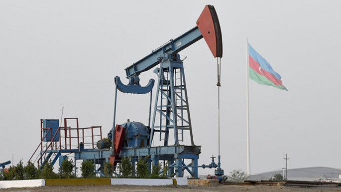 Daily oil production in Azerbaijan for January amounted to 769 thousand barrels