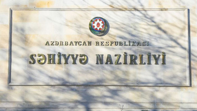 Azerbaijan's Clinical Medical Center released two students, being at Infectious Diseases Department