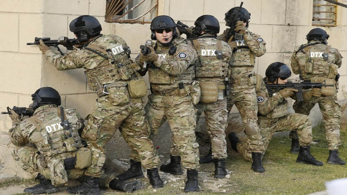 Azerbaijan's SSS conducts operation in Neftchala District EP, some detained