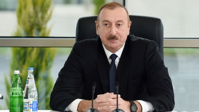 Financial assistance allocated to religious organizations in Azerbaijan (ORDER)