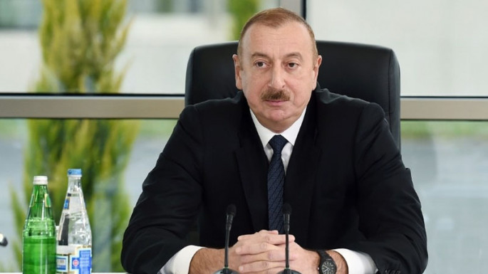 Azerbaijani President signs order on holding of 145th anniversary of national press