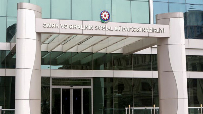 287,000 people will receive a lump sum payment of 190 manat
