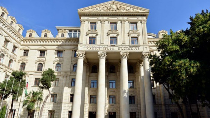 Azerbaijani MFA: 31st special session of UN GA to be convened on July 10