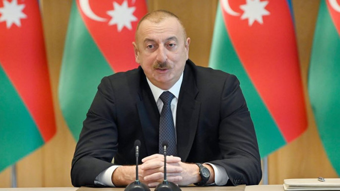 Head of Executive Power of Nizami District of Baku City has been dismissed from his current position