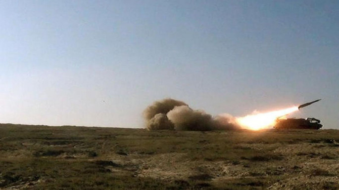 Azerbaijan's MoD: Fierce fighting in the direction of Tovuz region is continuing
