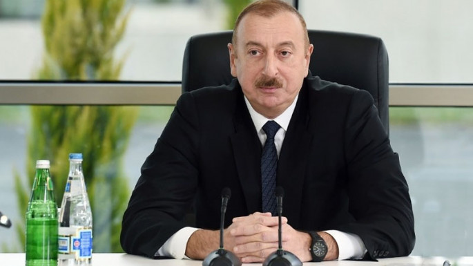 President Ilham Aliyev expressed condolences to the families of General Polad Hashimov and Colonel Ilgar Mirzayev