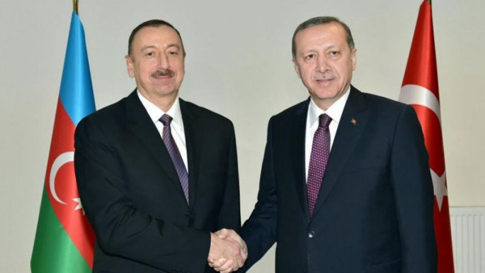Phone conversation took place between presidents of Azerbaijan and Turkey