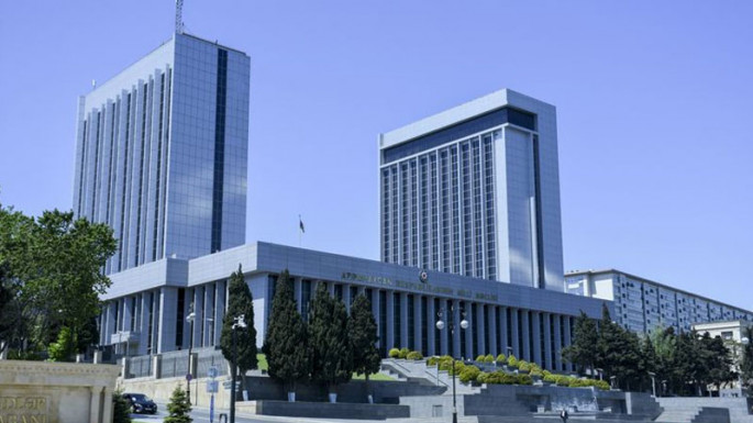 Draft law on amendment to state budget submitted to Azerbaijani Parliament