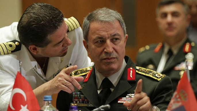 """Turkish Defence Minister: """"We stand by Azerbaijan against occupant Armenia"""""""