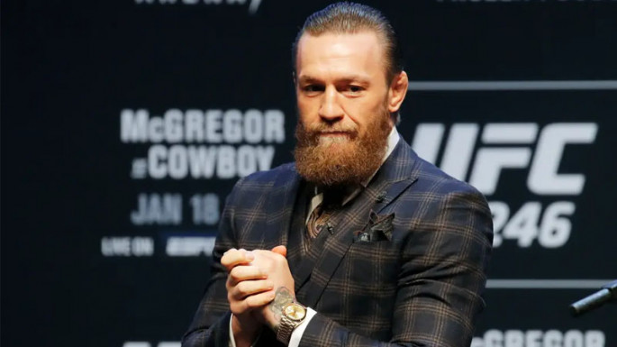 Conor McGregor arrested for attempted sexual assault in France