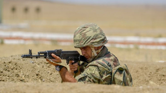 MoD: Armenia violated ceasefire 49 times throughout the day