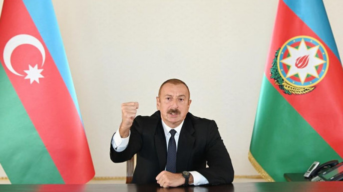 Azerbaijani President: Blood of our martyrs will not go unrevenged