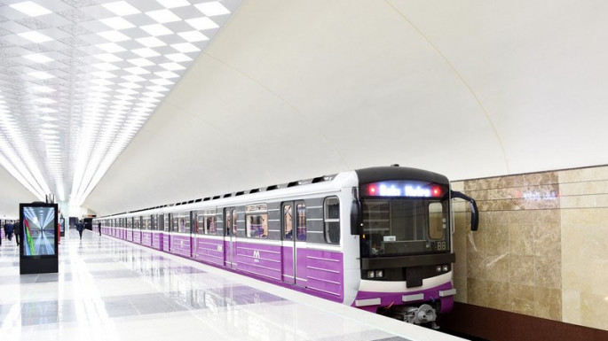 Baku metro to function from 6:00 a.m. until 00:00 a.m.