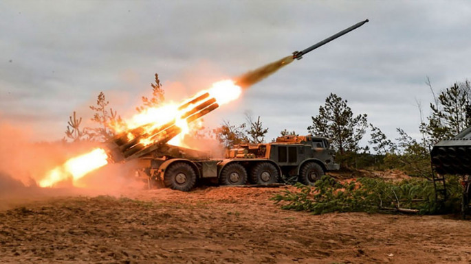 MoD: Fire attack was inflicted on the command post of the regiment