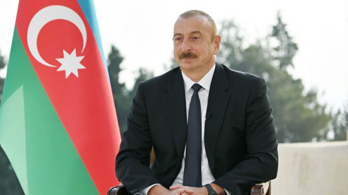 Azerbaijani President: Support of Turkish state and people is of special importance