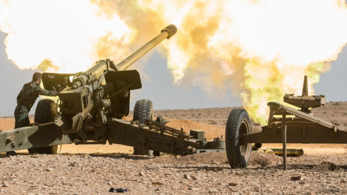 Azerbaijan's MoD: Lachin and Gubadly are subjected to rocket and artillery fire from Armenia's territory