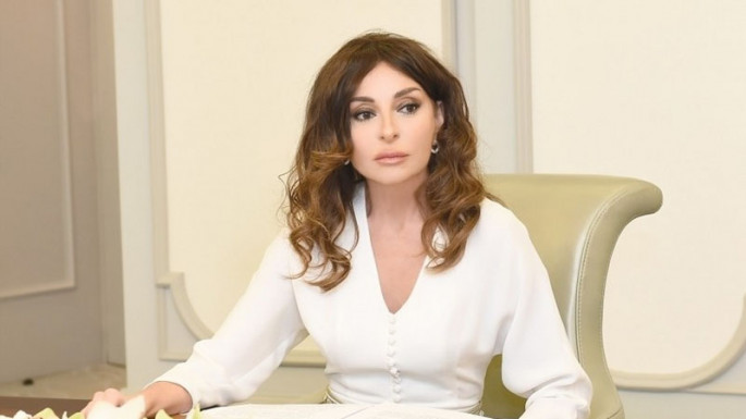 First Vice-President Mehriban Aliyeva expresses condolences to relatives of those killed as result of Armenia's missile attack on Barda