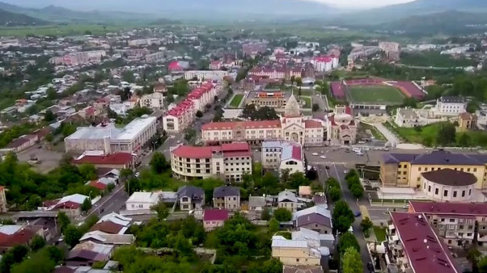 Lavrov says Moscow does not intend to include Nagorno-Karabakh in Russia
