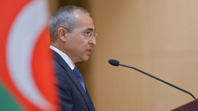 """Azerbaijani Minister: """"Economy enters the post-pandemic recovery period"""""""
