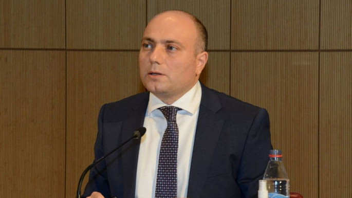 Azerbaijani Minister of Culture tests positive for coronavirus