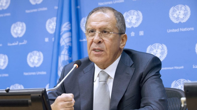 """Lavrov: """"Situation in Nagorno-Karabakh has become normal"""""""