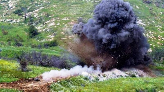43-year old man, missing in Aghdam, found out to be killed in mine explosion