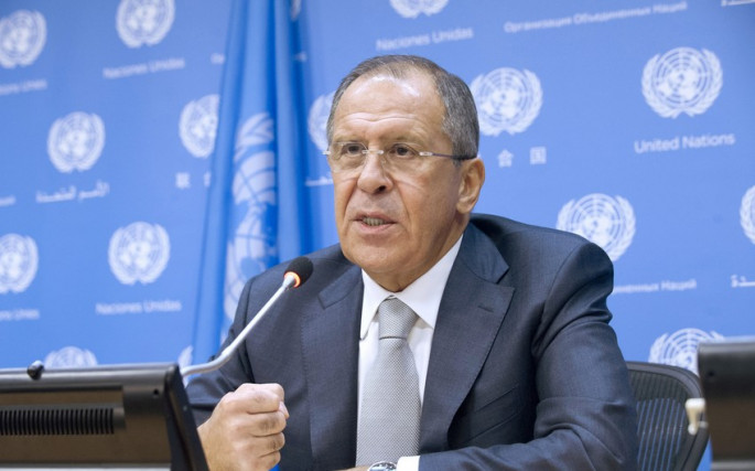 Lavrov: Russia making efforts to build confidence between Azerbaijan and Armenia